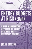 Order Enegy Budgets at Risk (EBaR) Book